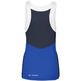 VAUDE Advanced III SL Tricot Women gentian blue